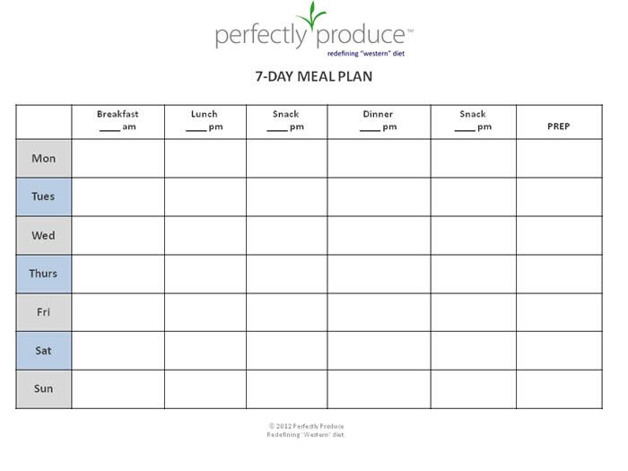 9 best Meal Plan images on Pinterest | Healthy eating, Eating