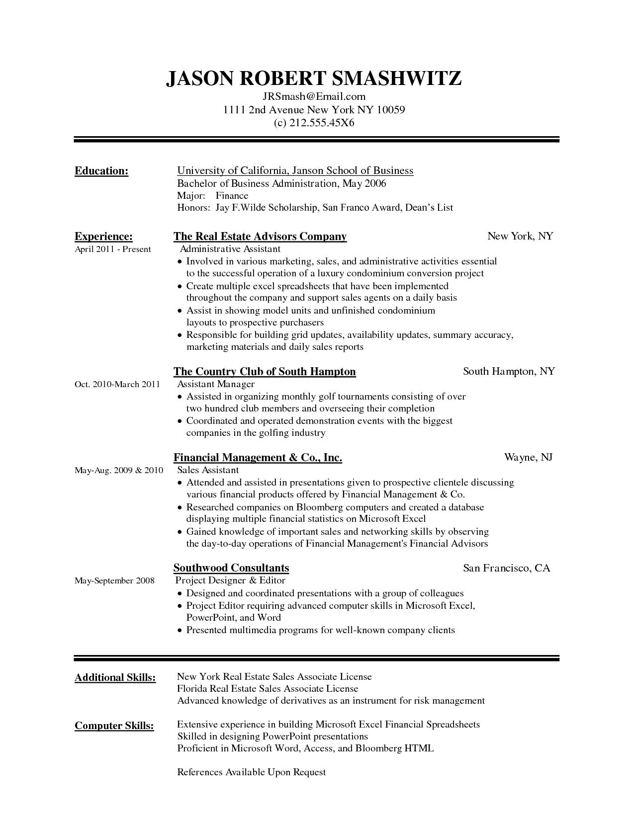 Resume Samples Canada For Students. Resume. Ixiplay Free Resume