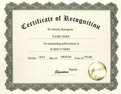 Recognition award wording exolabogados yadclub Gallery