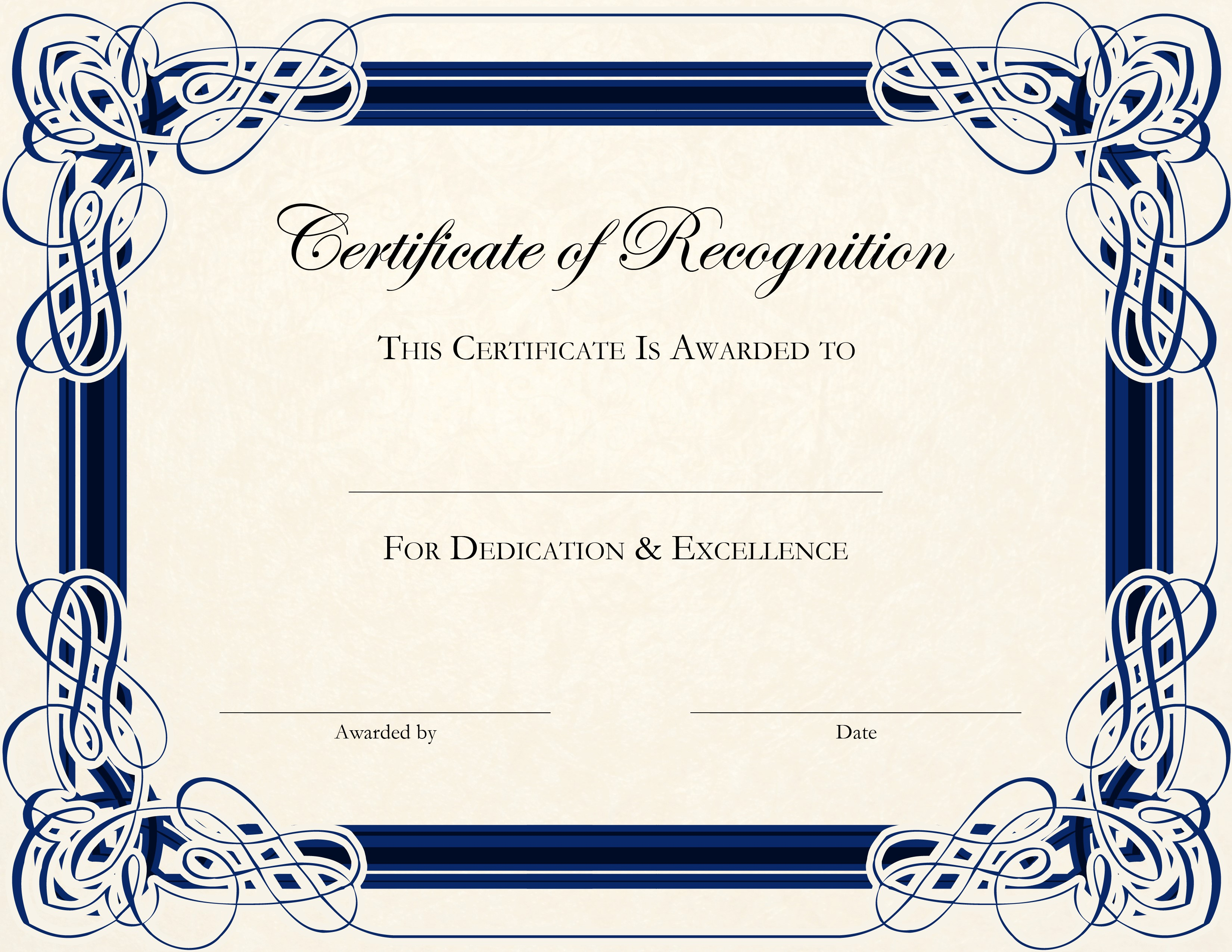 certificate template for presentation judges certificate of