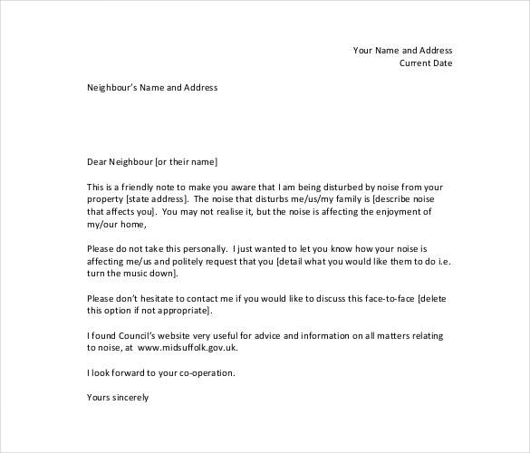 15+ Complaint Letters Templates | HR Templates | Free & Premium