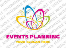 Event Planner Logos