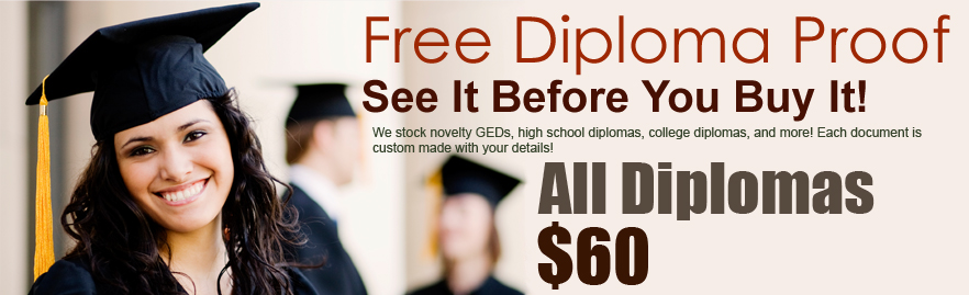 Things to consider while buying diploma certificate online