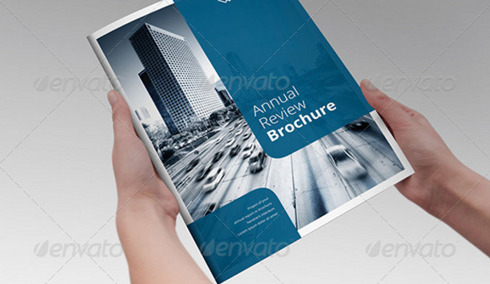 InDesign Brochure templates CRS InDesign Templates