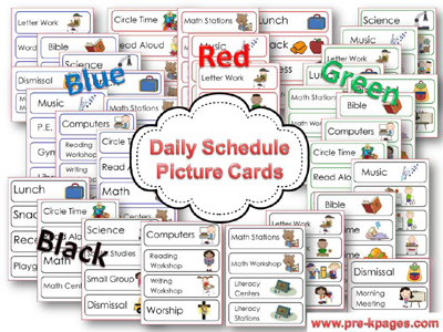 Preschool Cliparts Printables | Free Download Clip Art | Free Clip