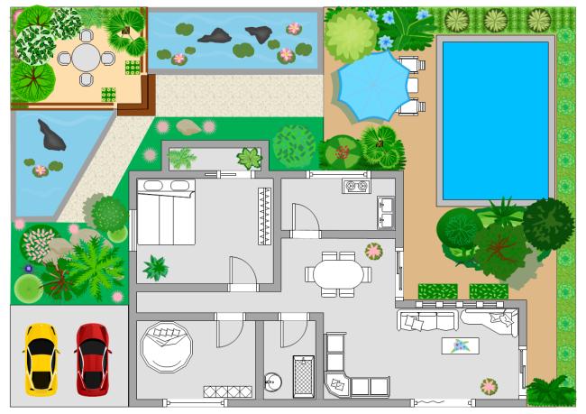 Garden Planner | Free Garden Planner Templates