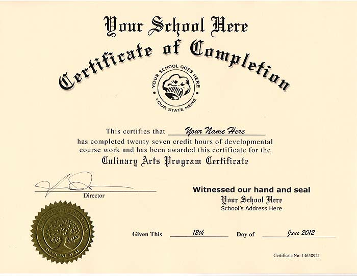 print ged certificate online | Media Templates