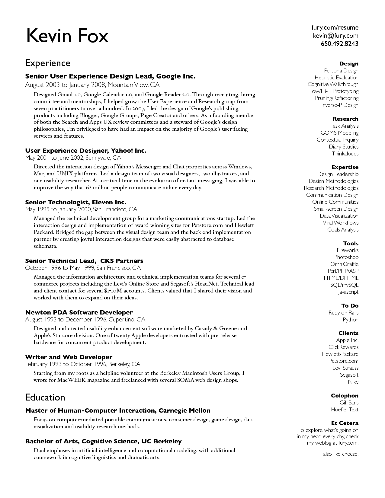 Glamorous Google Resume Template 13 Resumes Resume Example