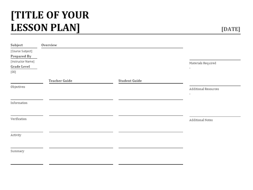 Action Plan Template Microsoft | rapidimg.org