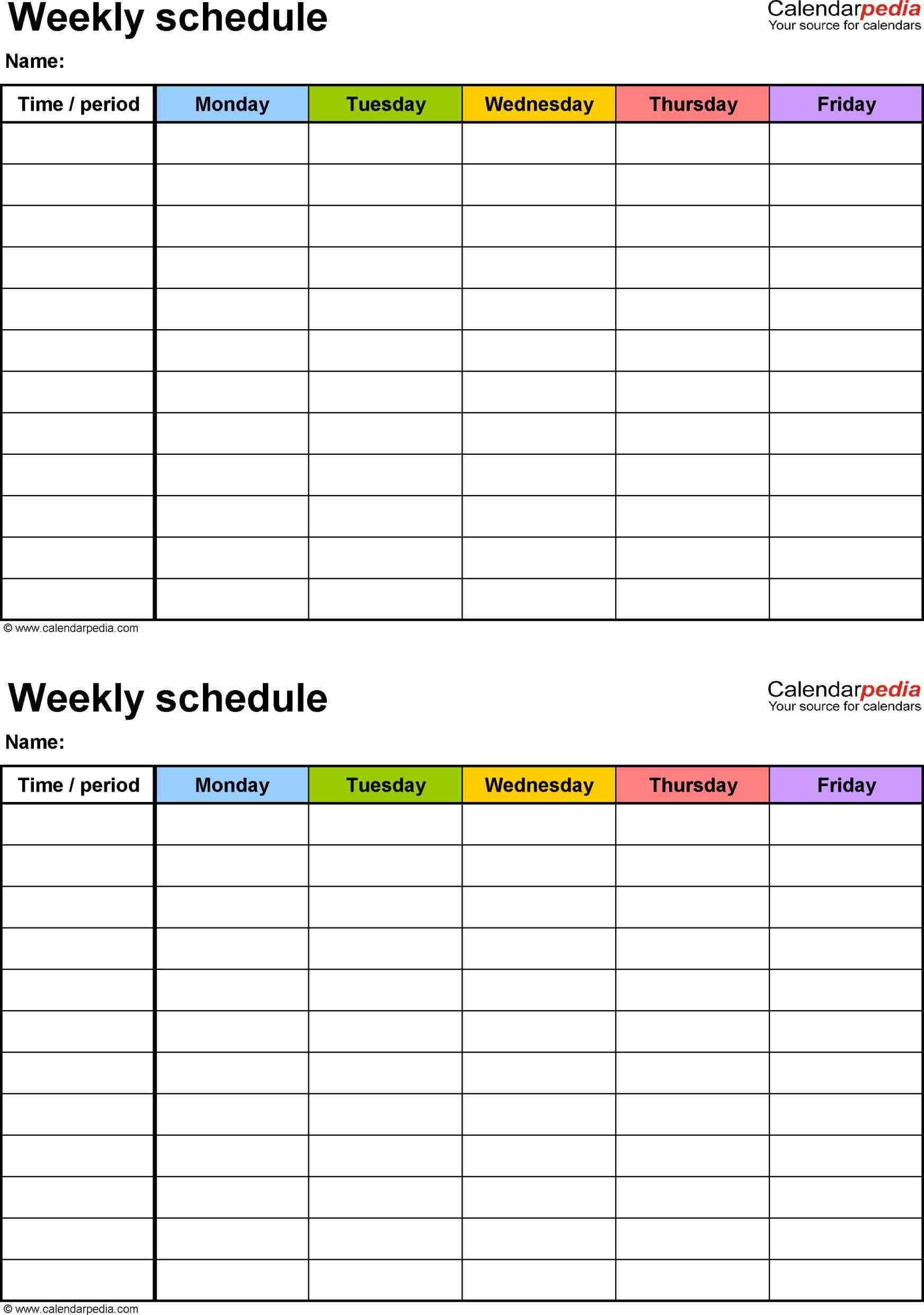 free online day planner template | weeklyplanner.website