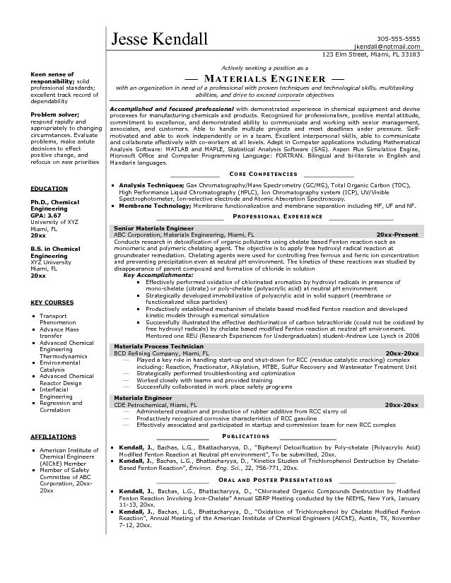 software developer resume sample best software engineer resume