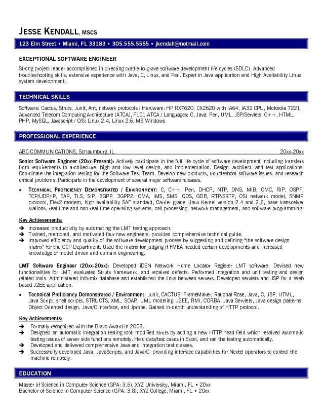 software engineer resume template microsoft word planner template free