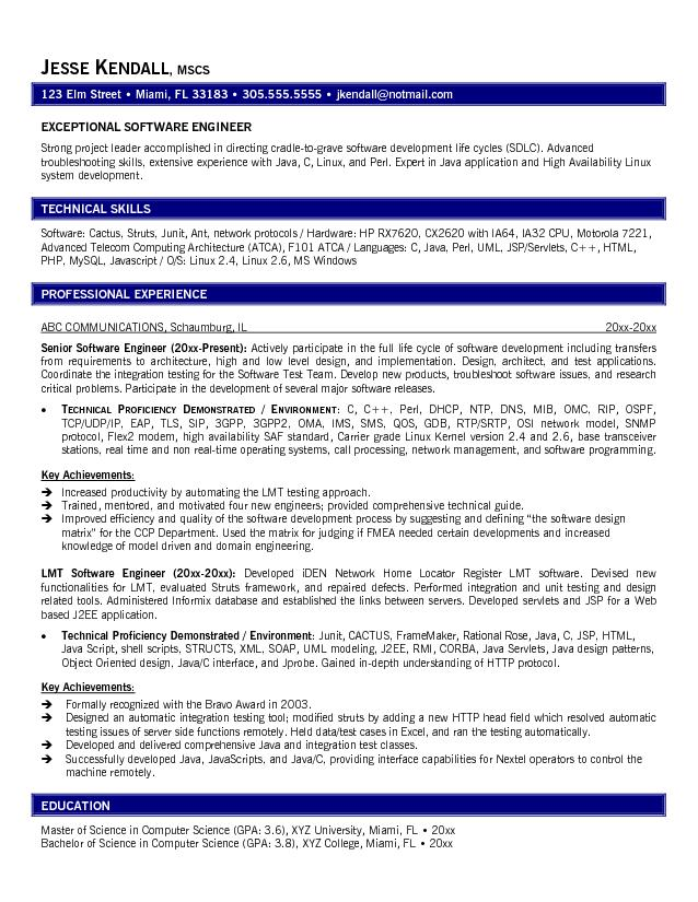 Electrical Engineer Resume Sample Microsoft Word JK Materials