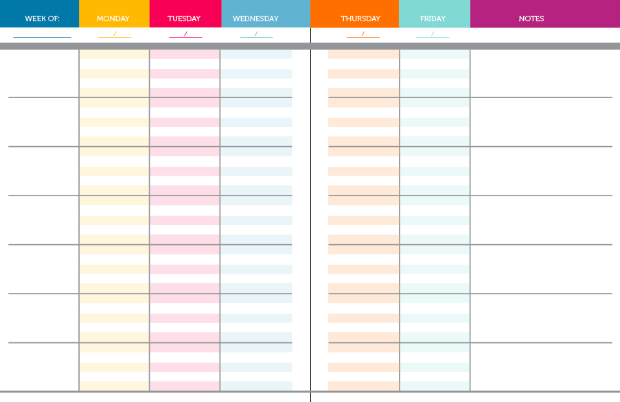 DIY Teacher Planner/Binder | Ms. Houser