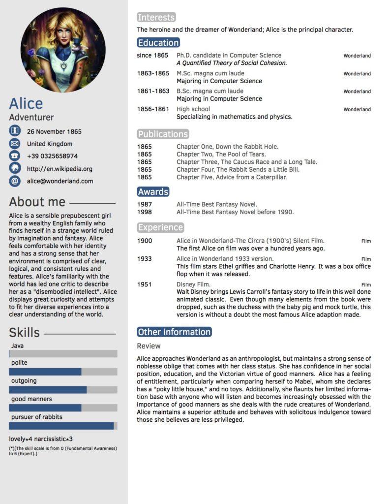 latex resume template computer science  u2013 planner template free