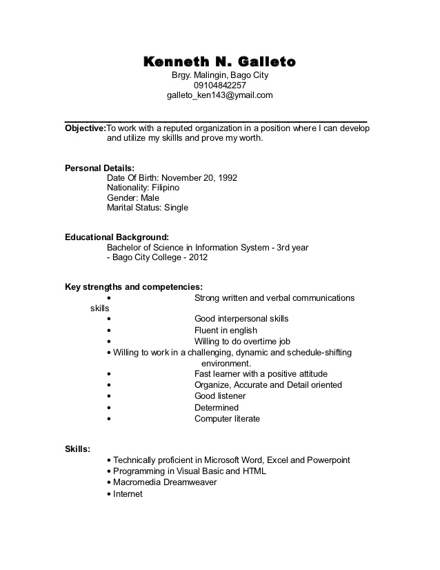 sample resume for college students still in school  u2013 planner template free