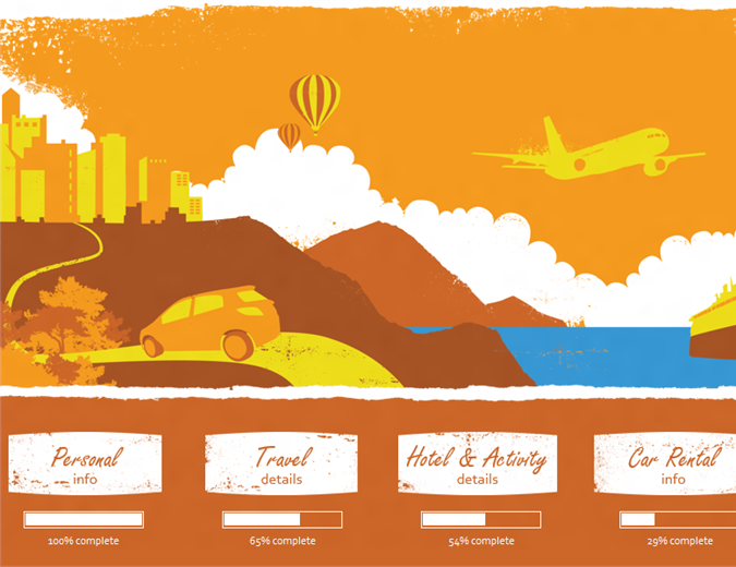 vacation planner template  u2013 planner template free